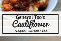vegetarian gluten free recipes