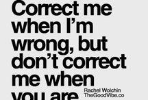 Quotes ;P