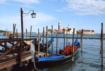 Venezia e oltre