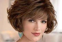 Corte de cabello mama