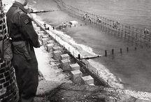 WW II britain
