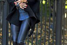 Fall Fashion / by Kiera Wakeman