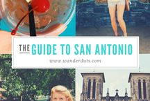TRAVEL THE STATES / Travel guides and information for any place in the United States of America