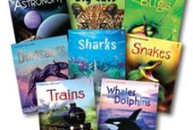 Usborne Books! / by Shanie Rothman