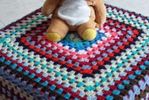 Dal mio blog :) / Crochet & Food