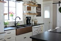 Kitchen Tweaks