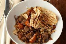 Recipes: Passover