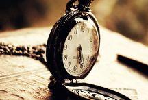 Keeping Time / by Ma. Cobangbang