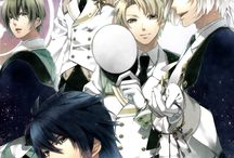 Norn 9: Norn + Nornetto NORN9 ノルン+ノネット