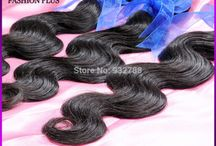 Indian Hair - http://www.blackhairclub.com, Brazilian, Malaysian, Peruvian Human Hair Extensions / 100% virgin human hair weaves from $29/bundle hair extension,virgin brazilian hair,virgin peruvian hair,virgin malaysian hair,virgin indian hair, texture: straight,body wave,loose wave,deep wave http://www.blackhairclub.com yujia59@foxmail.com / by Black Hair Club