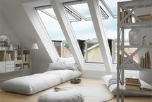 Attic Rooms