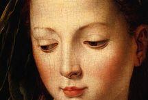 Agnola Bronzino