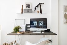 OFFICE  space/accessories