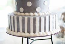 Birthday cakes / Narozeninové dorty