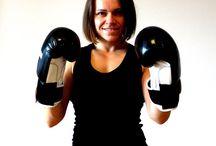 kick-boxing / Kick-boxing pod każdą postacią :)