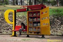 Kiosk park