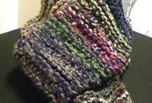 Knitting  / by Nina Thomashow