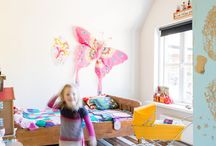 Kids Rooms / Adorable rooms for your little ones.