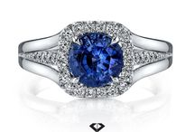 Luscious Color / Beautiful Gemstones in all colors of the rainbow to inspire you / by LibertyDiamonds