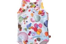Molo swimwear
