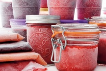 CANNING ... Jams, Jelly and Preserves