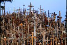 ~Crosses~ / by Laurie Davis