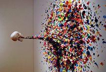 ART / art and life