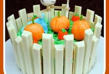 Birthday ideas / by Lindsey Dewey
