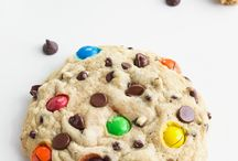 Cookie Receipes