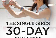 Single Challenges