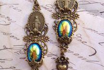 Bijoux religieux / Religious jewelry