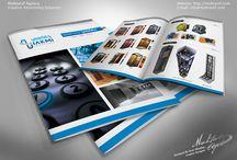 Flyers - Brochures