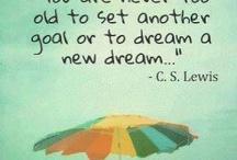 quotes / by Cecilia Gonzalez