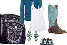 Clothes :) / by Tiffany Thomas