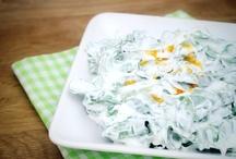 Salatalar / Hızlı Mutfak salata tarifleri