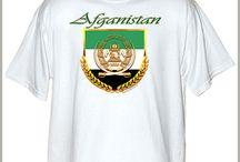 Afghanistan Souvenirs