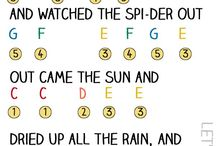 kids music notes