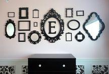 Home dekorasyon