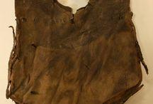 14th century pouch / purse