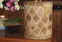 barrica de filtro de café