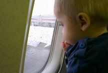 Travelling with food allergies / travel, allergies, food allergies, flying, travelling with allergies,