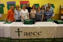 I Carrera Sigüenza contra el cáncer. / https://www.aecc.es/aeccenmarcha/Localizatucarrera/Paginas/Siguenza.aspx