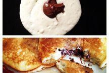 Nutella Recipes / by Krystel Hudson-Spell
