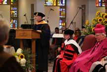 Opening Mass 2015 / by St. Bonaventure University Alumni