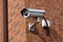 Security Gadgets - CCTV Camera , Alarm Systems etc / Establishment of home security framework or a thief alert framework is the piece of home decorations.