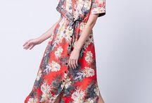 Sewing: Dresses