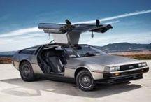 DeLorean / DeLorean Master Service Workshop Manual