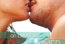 An Endless Summer / Book Two in C.J Duggan's Summer Series. New Adult Romance.