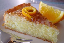Paleo/Vegan/glutan free recipies / by Katie Davidson