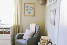 Nursery / by Liz Epstein